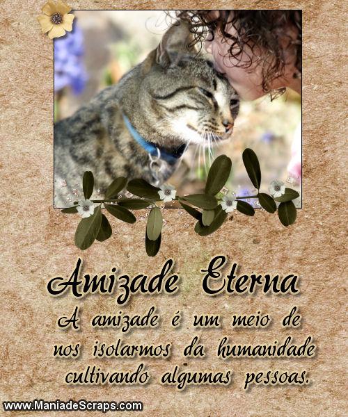 amizade eterna - Imagens para facebook