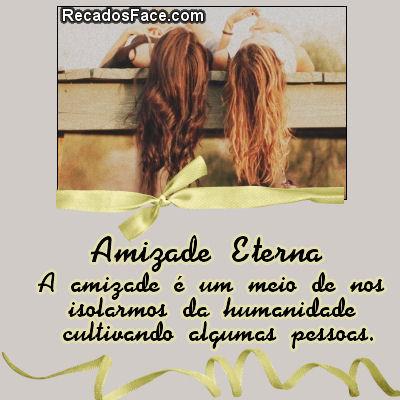 Amizade Eterna
