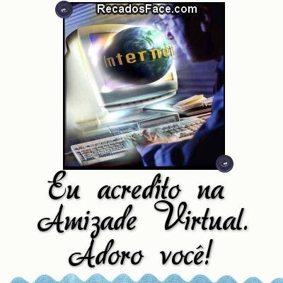 Amizade Virtual