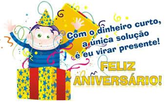 Aniversário Engraçado Frases E Mensagens De Aniversário Engraçado