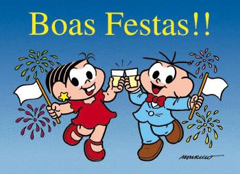 Feliz Ano Novo - Imagens para facebook