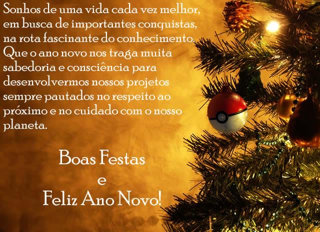 Tag Frases De Boas Festas De Ano Novo