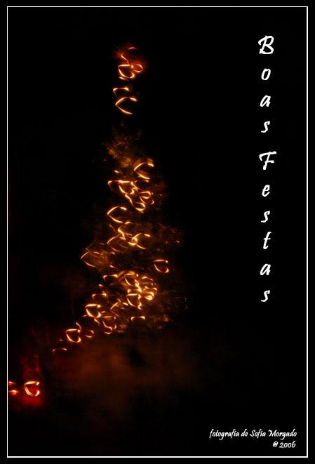 Boas Festas - Imagens para facebook