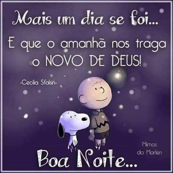 Boa Noite Frases E Mensagens De Boa Noite Para Facebook Página 4