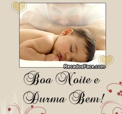 Boa Noite Durma Bem