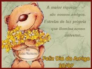 Dia do Amigo - Imagens para facebook