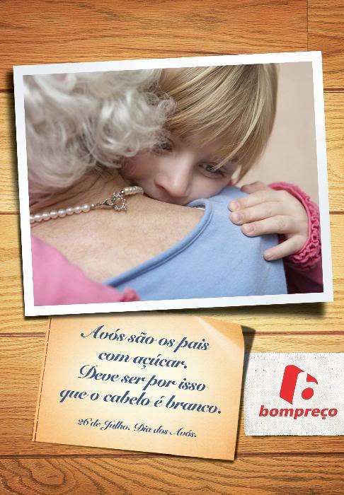 Dia dos Avós - Imagens para facebook