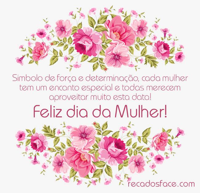 Dia internacional da mulher. Cada mulher tem um encanto especial e todas merecem aproveitar muito esta data. Feliz dia da Mulher! Dia das mulheres.