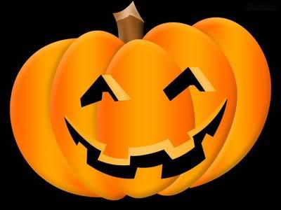 31/10 Halloween Dia das Bruxas