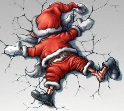 Feliz Natal Engraçado