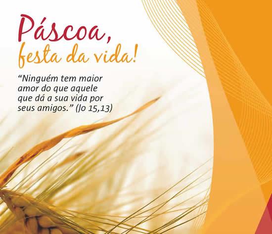 Páscoa Religiosa - Imagens para facebook