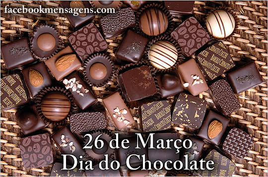 Dia do Chocolate