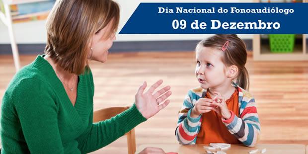 Dia do Fonoaudiólogo - Fonoaudiologia - Imagens para facebook