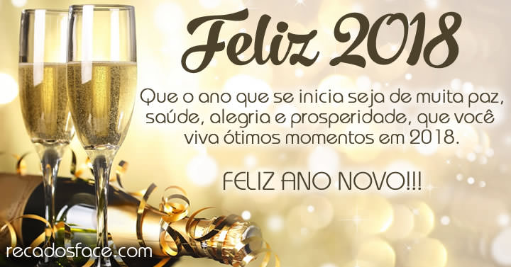 Feliz 2018 - Feliz Ano Novo 001
