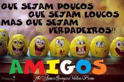 Tag Frases Para Amigos Facebook Com Imagem