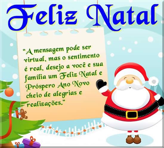 Feliz Natal Frases E Mensagens De Feliz Natal Para Facebook