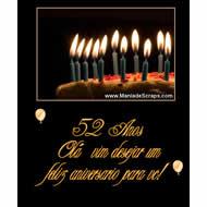 52 anos