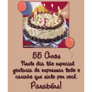 55 anos