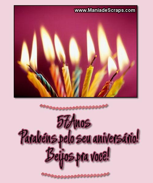 Mensagens De Feliz Aniversário Com Idade