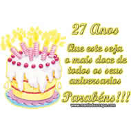 27 anos
