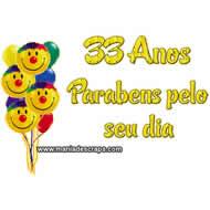 33 anos