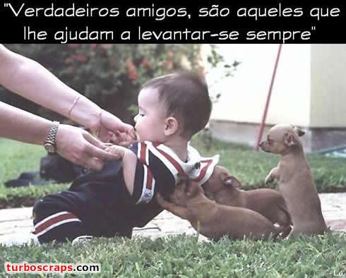 amizade amigos - Imagens para facebook