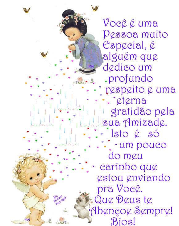 Amizade - Imagens para facebook