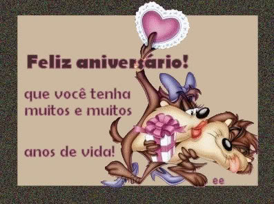 Feliz aniversário, aniversario - Imagens para facebook