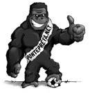 mascote de times, futebol, times de futebol - Imagens para facebook