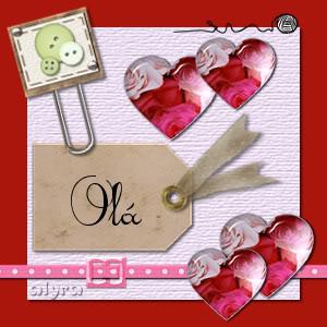 oi ola oie - Imagens para facebook