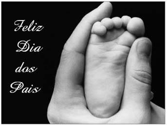 Dia dos pais - Imagens para facebook