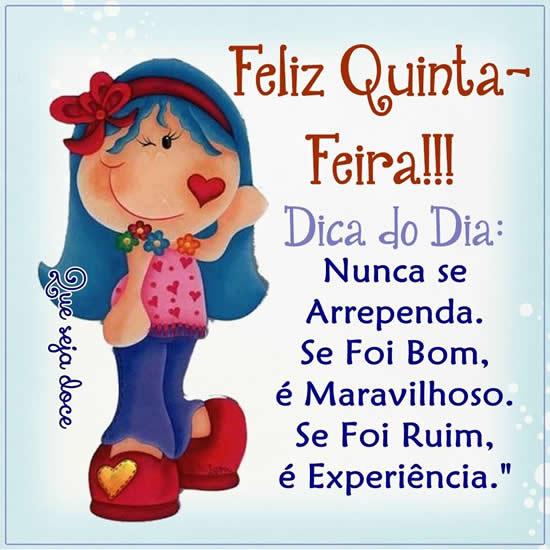 Quinta Feira Frases E Mensagens De Quinta Feira Para Facebook