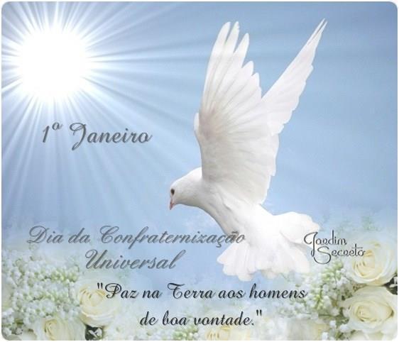 Dia mundial da paz, paz na terra